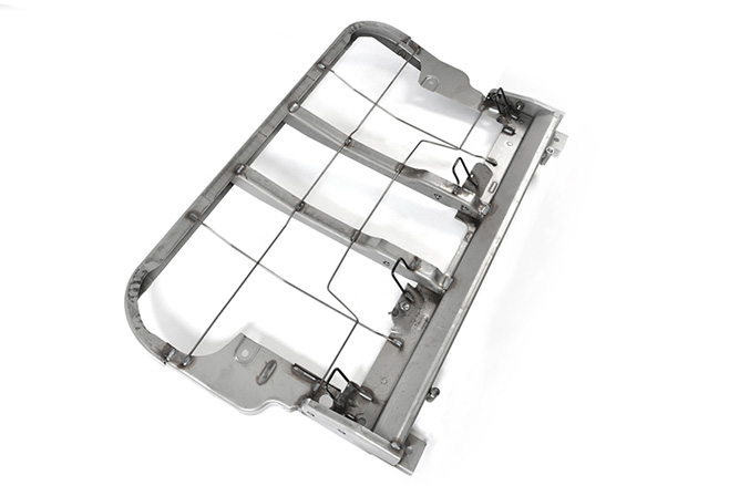 For More Information About Our Automotive Seat Frame Assemblies Please Contact Guelph Manufacturing Group